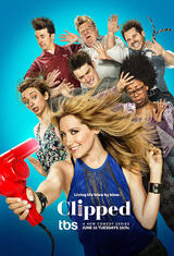 Clipped - Poster