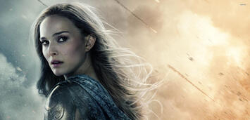 Bild zu:  Natalie Portman in Thor 2: The Dark Kingdom
