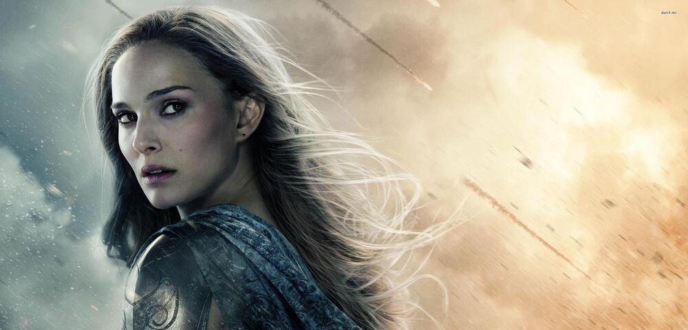 Natalie Portman kann sich Rückkehr ins Marvel-Universum vorstellen