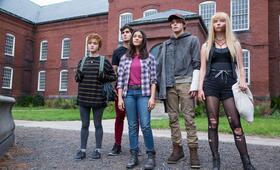New Mutants mit Maisie Williams, Anya Taylor-Joy, Alice Braga, Charlie Heaton und Henry Zaga - Bild 77