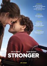 Stronger - Poster