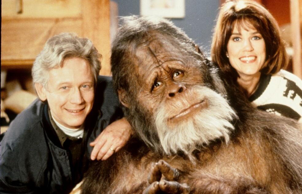 Bigfoot Und Die Hendersons Stream