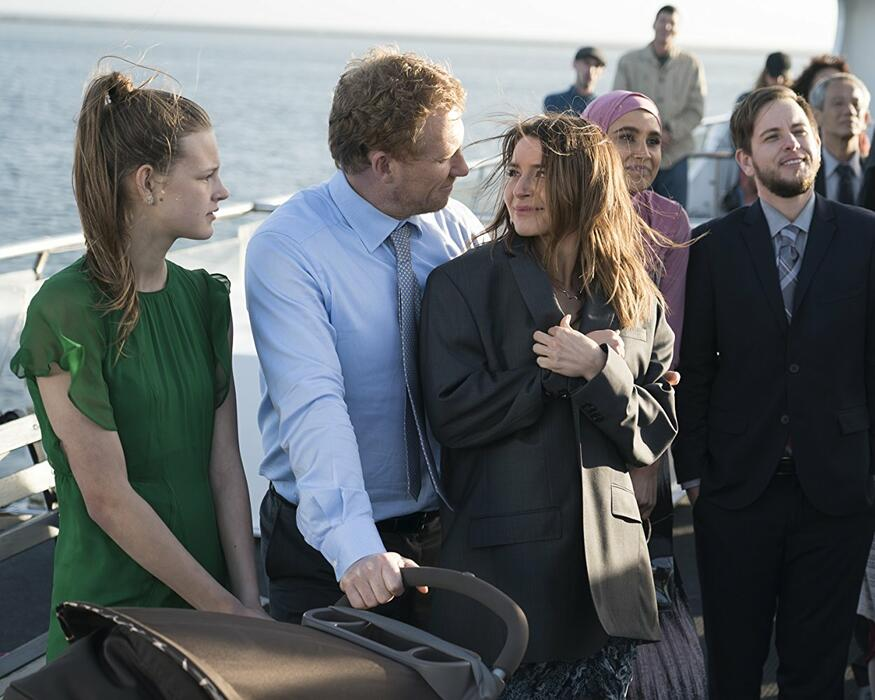 Greys Anatomy Staffel 13 Ausstrahlung