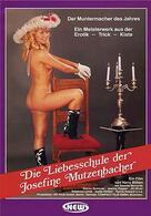 Die Liebesschule der Josefine Mutzenbacher