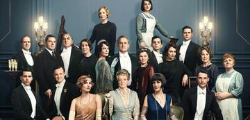 Downton Abbey: Der Film