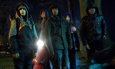 Attack the Block mit John Boyega - Bild 9