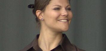Bild zu:  Victoria von Schweden