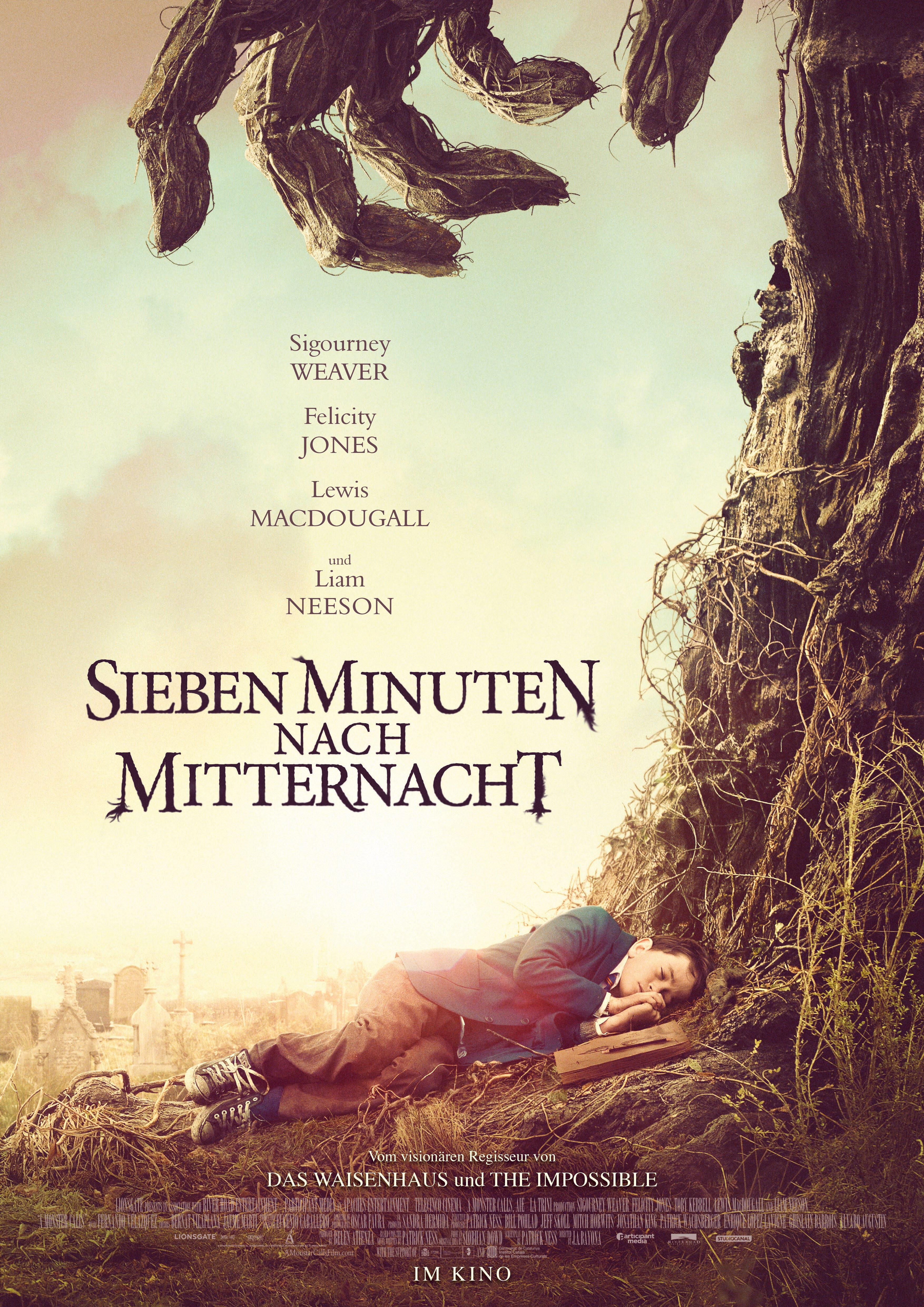 Sieben Minuten nach Mitternacht   Film 2016   moviepilot.de