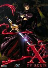 X - Die Serie - Poster