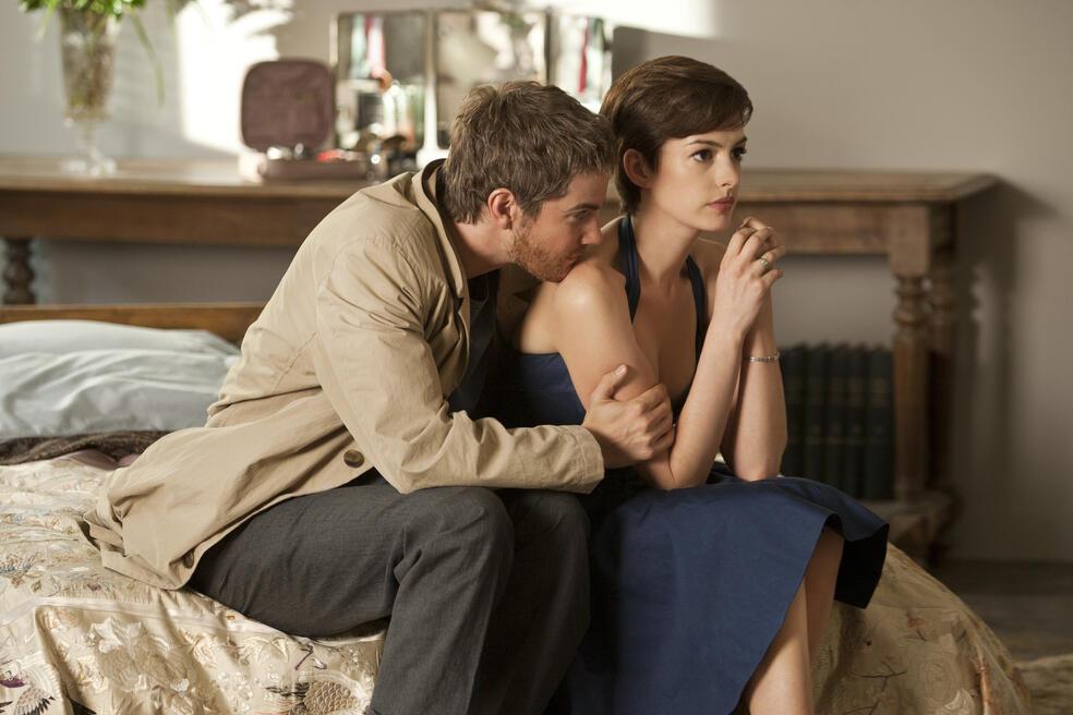 Zwei an einem Tag mit Anne Hathaway