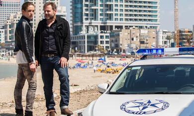 Der Tel-Aviv-Krimi: Alte Freunde mit Samuel Finzi und Katharina Lorenz - Bild 6