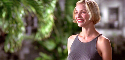 Cameron Diaz in Verrückt nach Mary