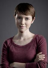 Poster zu Valorie Curry