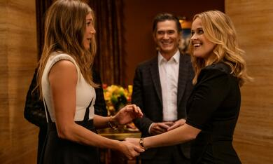 The Morning Show, The Morning Show - Staffel 2 mit Jennifer Aniston, Reese Witherspoon und Billy Crudup - Bild 2