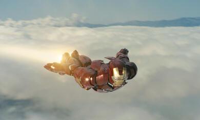 Iron Man mit Robert Downey Jr. - Bild 6