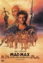 Mad Max III - Jenseits der Donnerkuppel Poster
