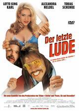 Der letzte Lude - Poster