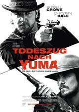 Todeszug nach Yuma - Poster