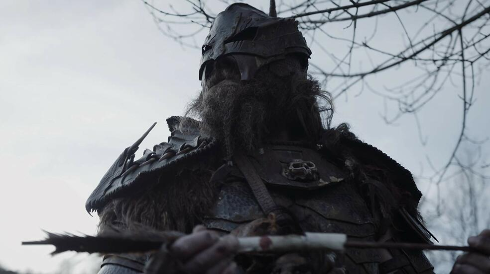 Viking Vengeance mit Christopher Rygh