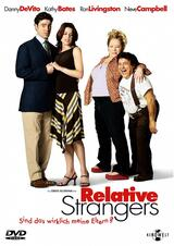 Relative Strangers - Poster