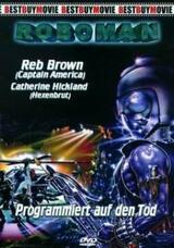 Roboman - Poster