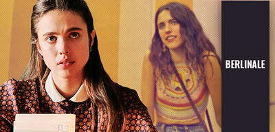 Margaret Qualley in My Salinger Year und Once Upon a Time in Hollywood
