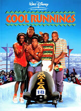 Cool Runnings - Poster