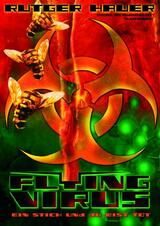 Flying Virus - Poster