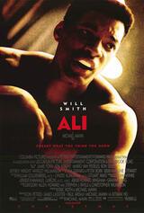 Ali - Poster