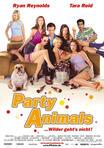 Party Animals - Wilder geht's nicht!