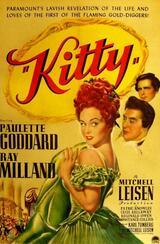 Eine Lady mit Vergangenheit - Poster