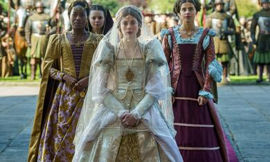 The Spanish Princess, The Spanish Princess - Staffel 1 mit Charlotte Hope - Bild 6