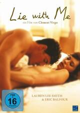 Lie with me - Liebe Mich - Poster