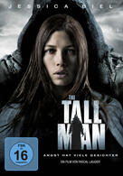The Tall Man - Angst hat viele Gesichter
