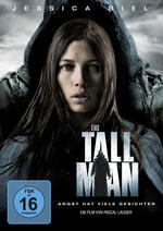 The Tall Man - Angst hat viele Gesichter Poster