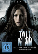 The Tall Man - Angst hat viele Gesichter - Poster