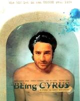 Being Cyrus - Poster