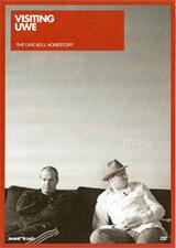 Visiting Uwe: The Uwe Boll Homestory - Poster