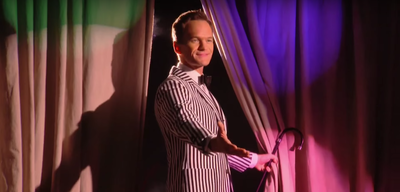 Neil Patrick Harris in Best Time Ever