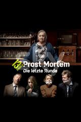 Prost Mortem - Die letzte Runde - Poster