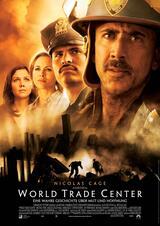 World Trade Center - Poster