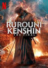 Rurouni Kenshi: The Final - Poster