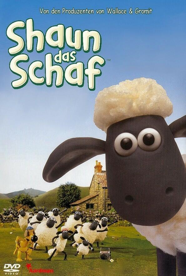 Shaun Das Schaf Neue Folgen