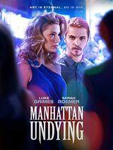 Manhattan Undying - Poster