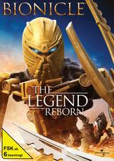 Bionicle - Die Legende erwacht - Poster