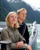 Liebe am Fjord - Das Ende der Eiszeit - Poster
