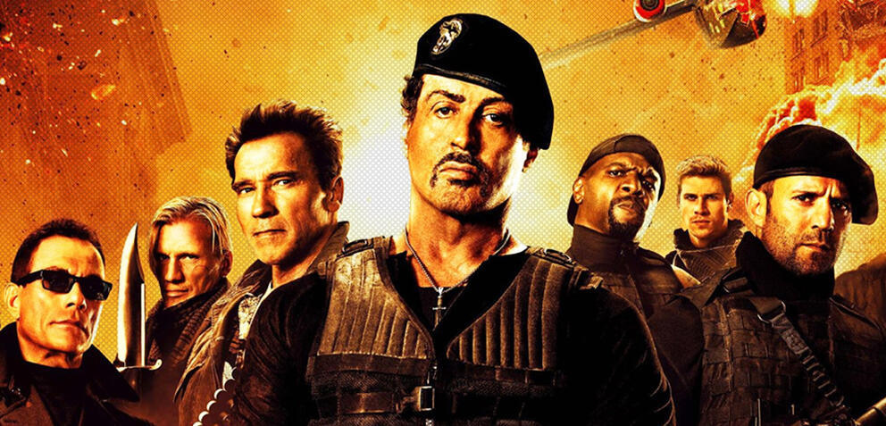 The Expendables 4 geht in Produktion