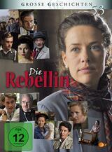 Die Rebellin - Poster