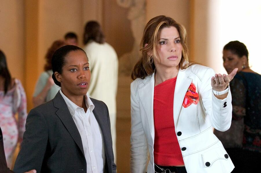 Miss Undercover 2 - fabelhaft und bewaffnet mit Sandra Bullock und Regina King