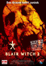 Blair Witch 2: Book of Shadows